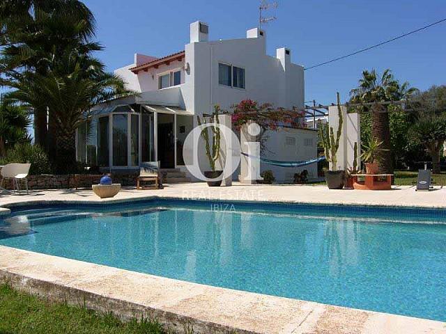 Maison en vente à San José, Ibiza
