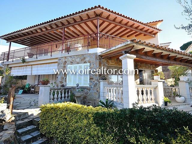 Casa en venda a Arenys de Mar