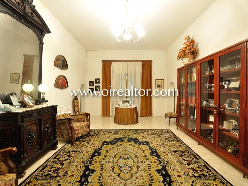 Сельский дом для продажи в центре Премиа-де-Дальт, Маресме