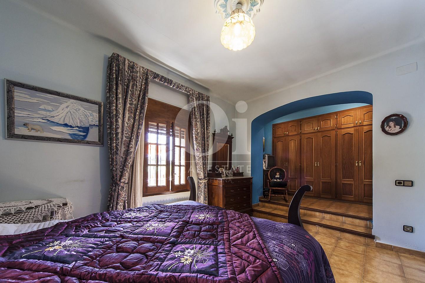 Habitación con vestidor de casa en venta en Borrassà, alto Ampurdán, Gerona