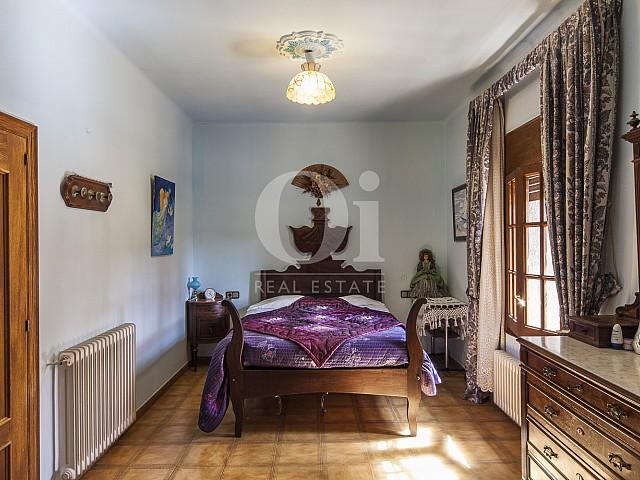 Chambre double de maison en vente à Borrassà, alto Ampurdán, Gerona