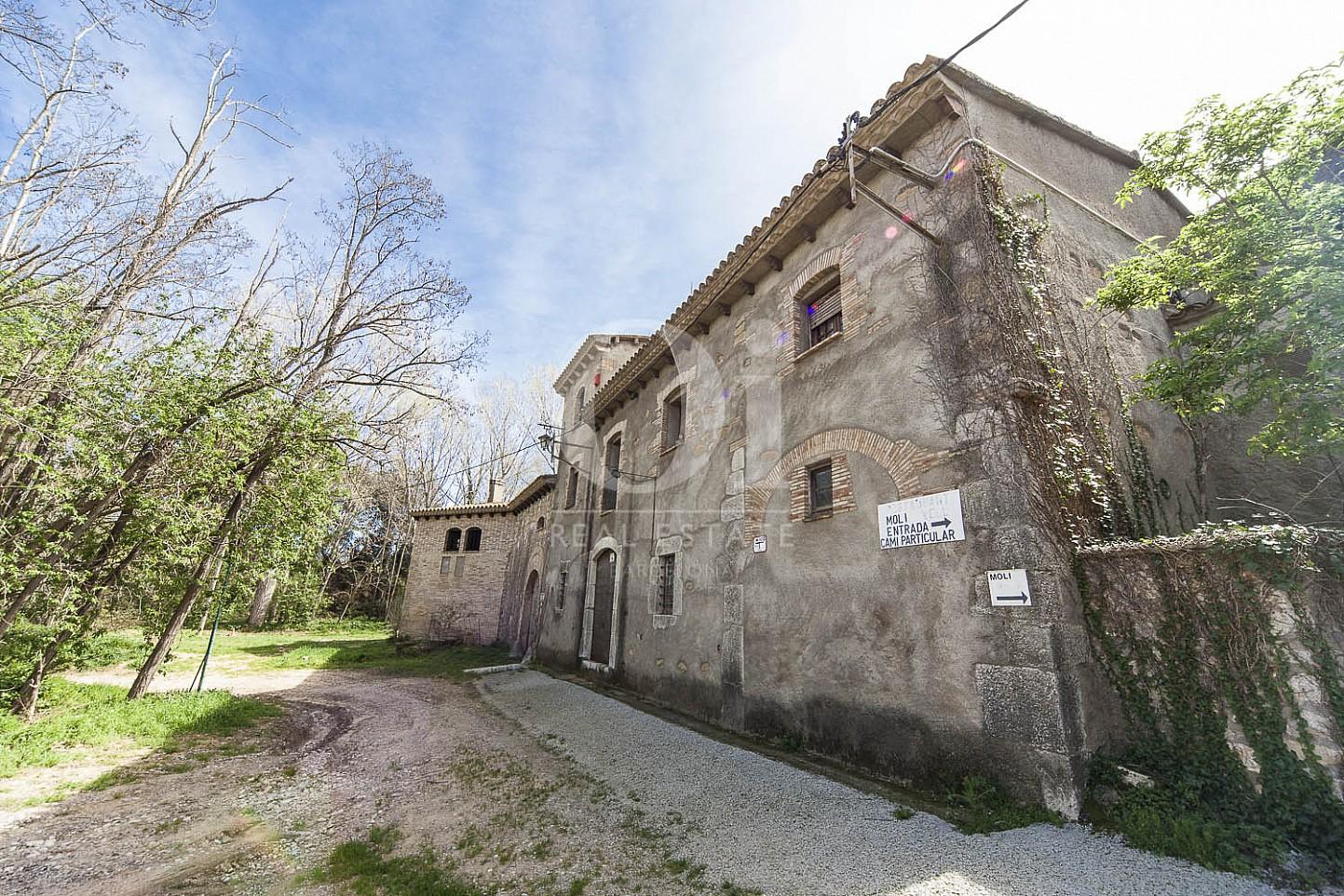 Casa en venta en Borrassà, alto Ampurdán, Gerona