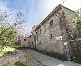 Дом площадью 1400 м2 на продажу в Borrassà, Жирона