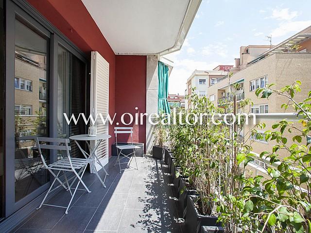 Wohnung zu verkaufen in Bonanova, Barcelona
