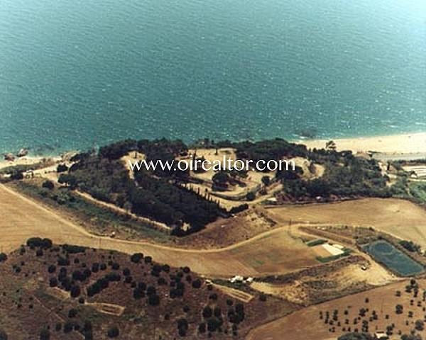 Ground for sale in Sant Pol de Mar, Maresme
