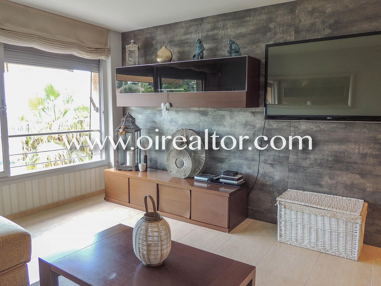Квартира для продажи в Дос-Риос в Санта-Сусанна