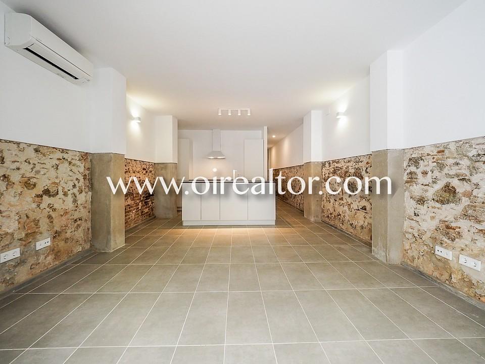 Квартира для продажи в Vila de Gracia, Барселона