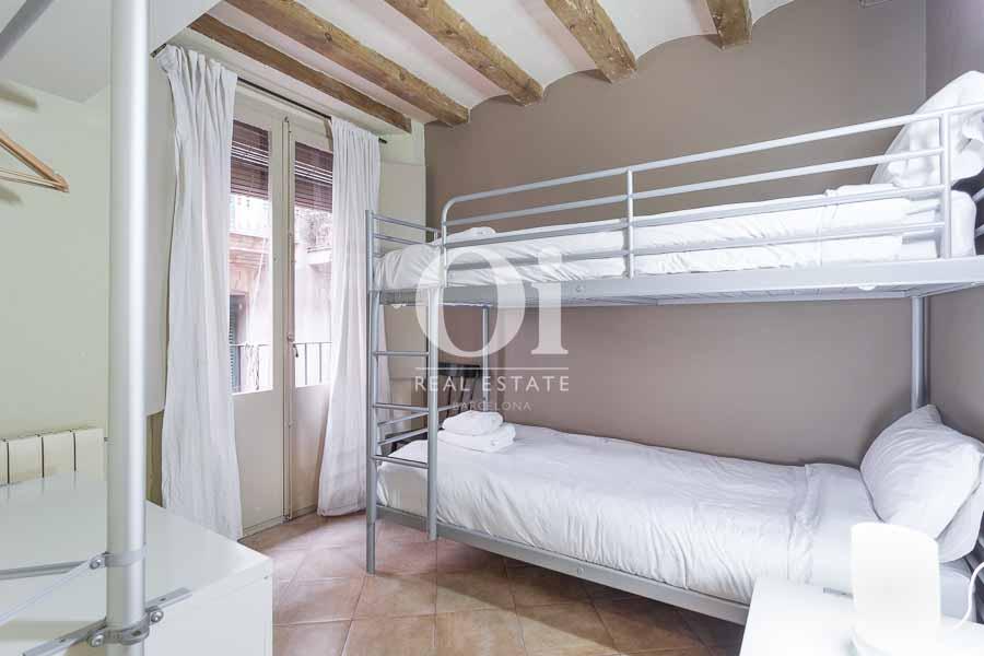 Chambre simple d'appartement en vente à carrer Tallers, El Gòtic, Barcelona