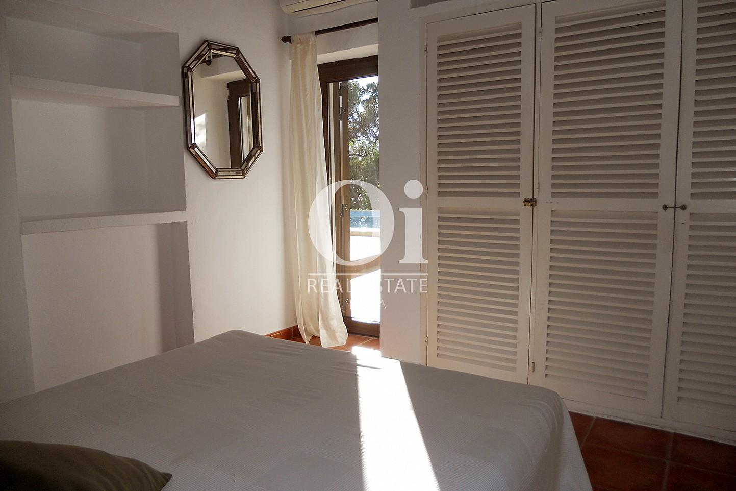 Chambre double de maison en vente à Las Salinas, Ibiza
