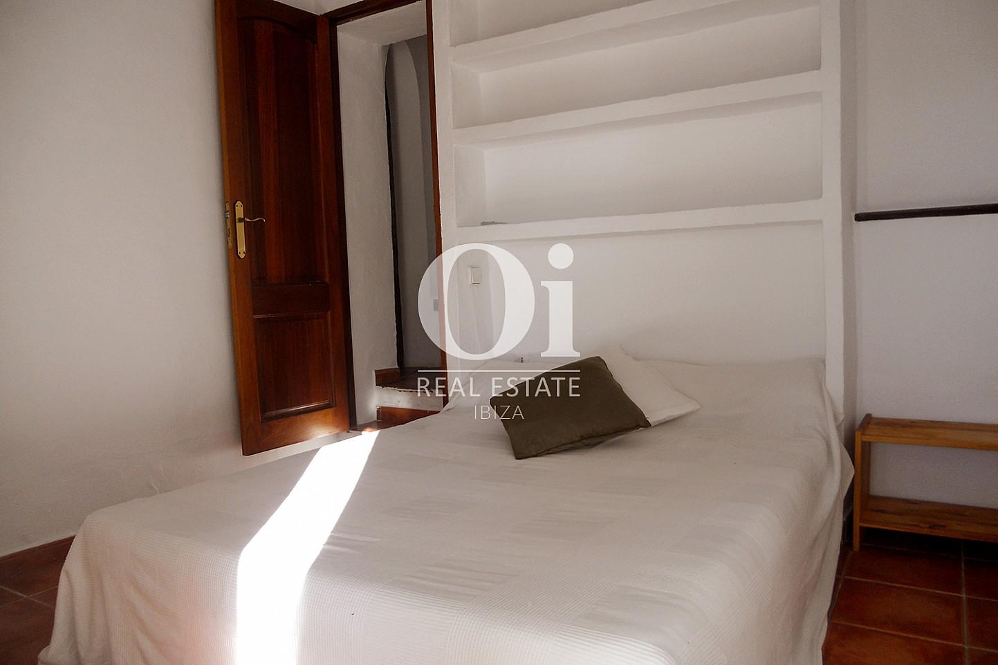 Dormitorio doble  de casa en venta en Las Salinas, Ibiza