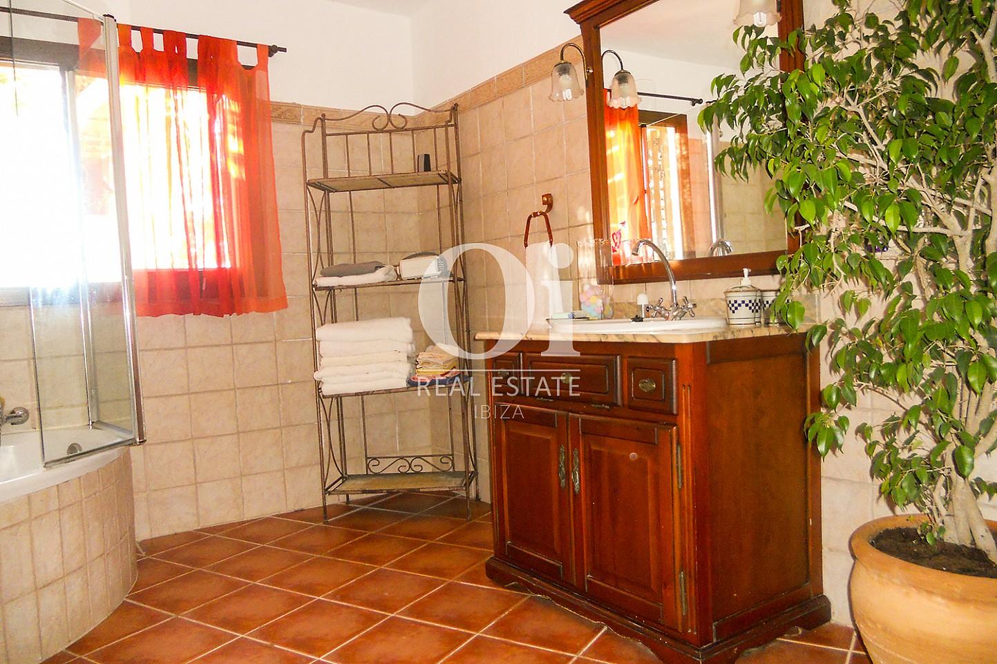 Lavabo  de casa en venta en Las Salinas, Ibiza