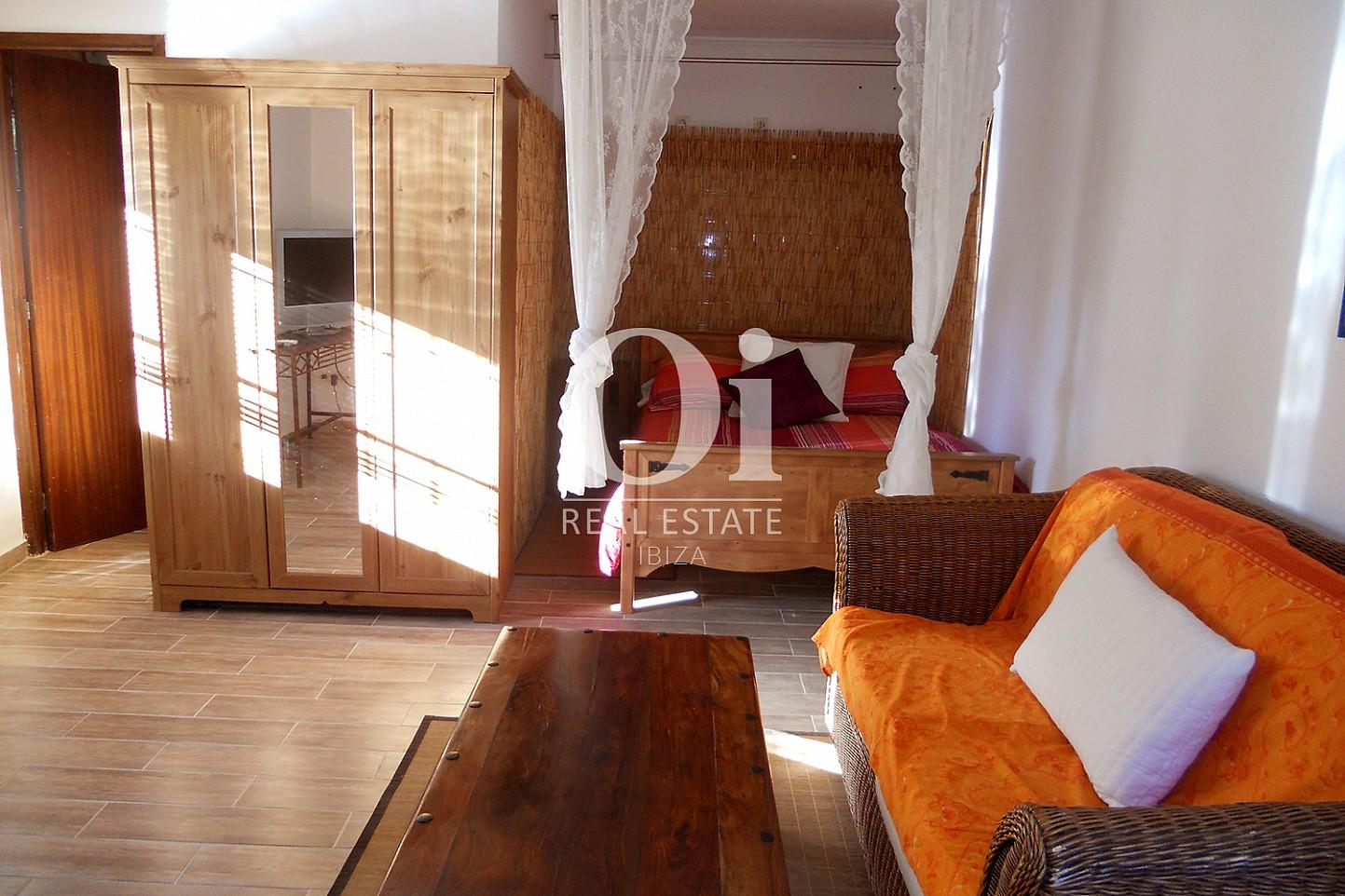 Cuarto de estar  de casa en venta en Las Salinas, Ibiza