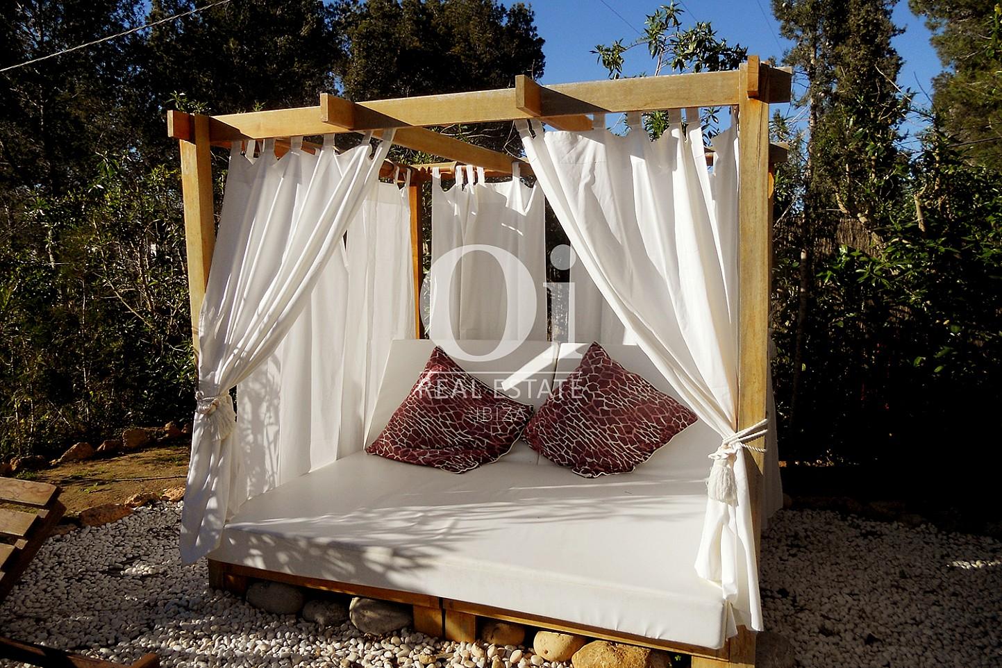Zona relax  de casa en venta en Las Salinas, Ibiza