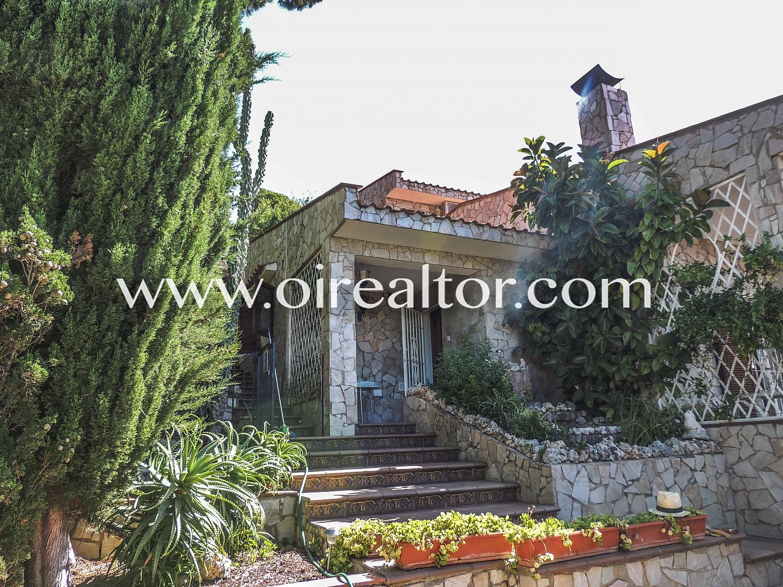 Дом на продажу Font de Sant Llorenç, Льорет-де-Мар