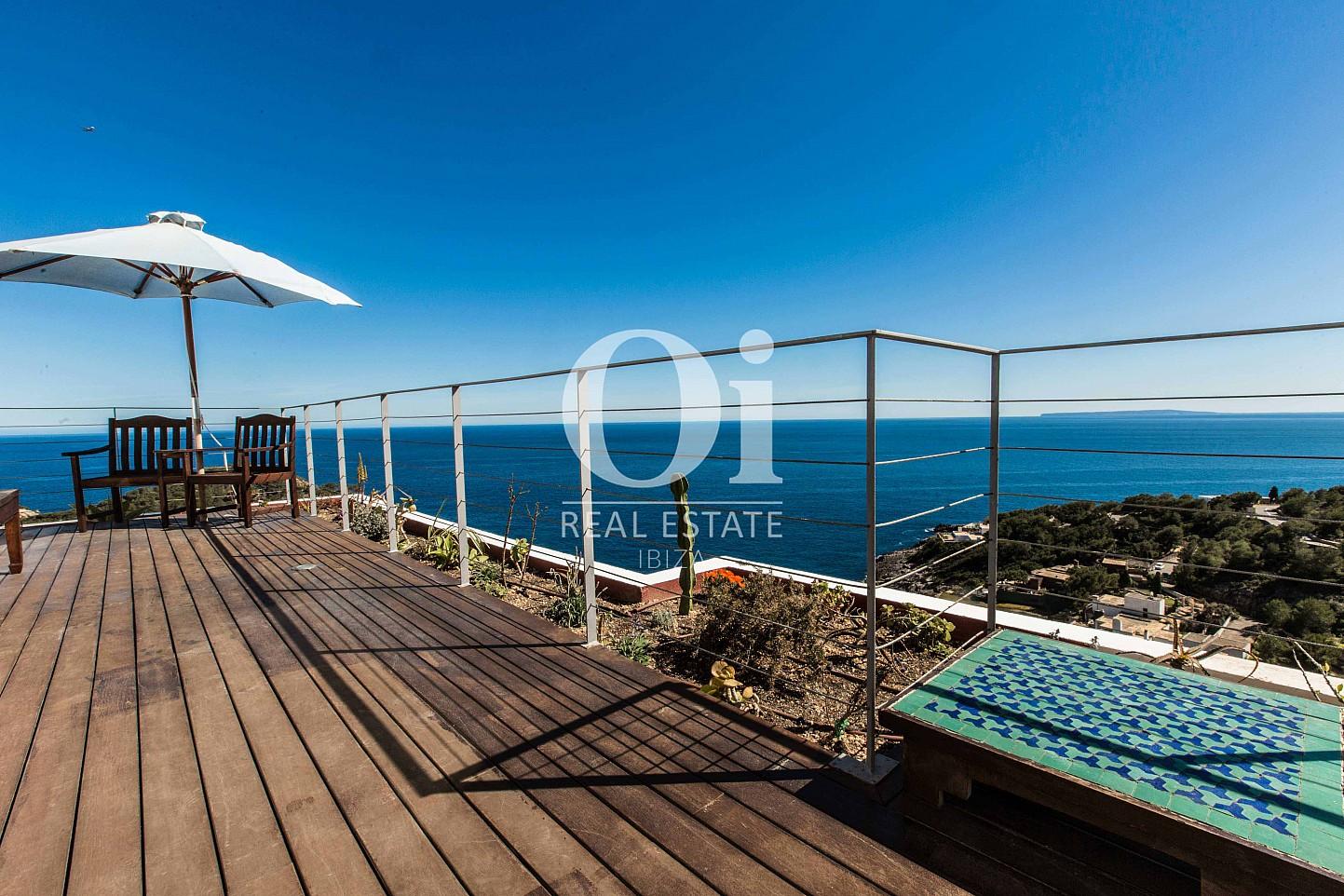 Fantastic villa fo rent in  Roca Llisa, Ibiza