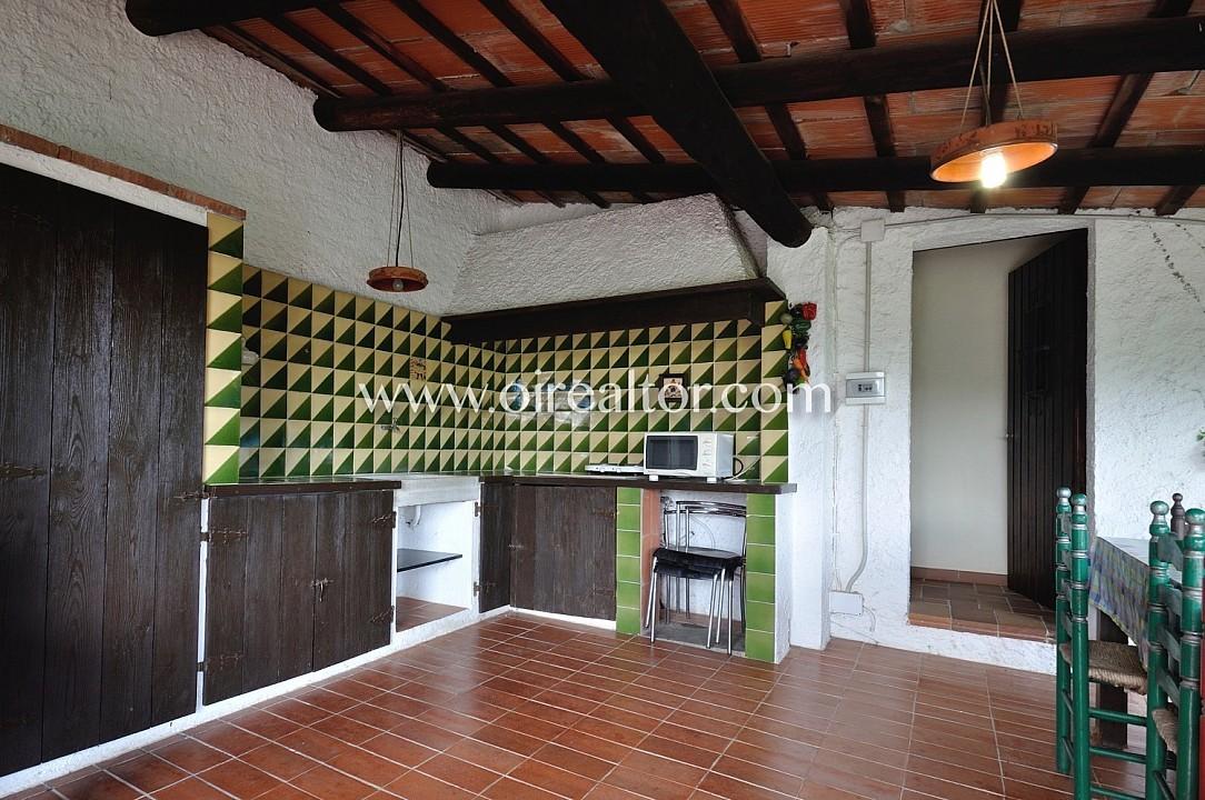 Вилла для продажи в Сан-Поль-де-Мар, Барселона