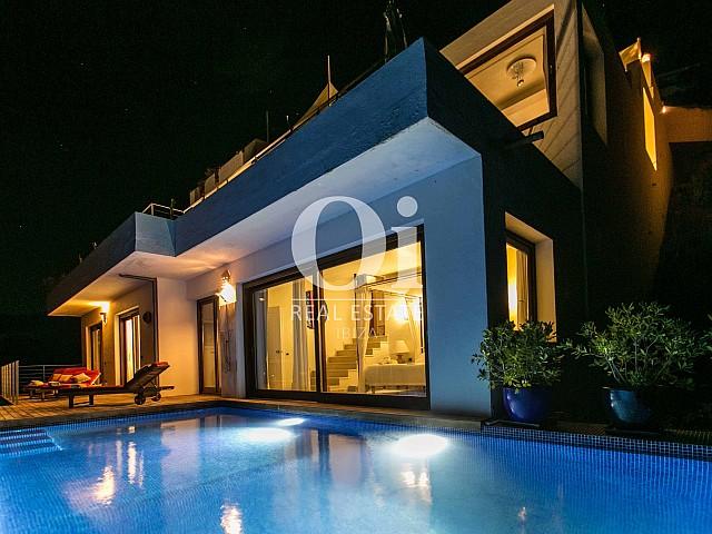 casa de alquiler de estancia en Roca Llisa, Ibiza