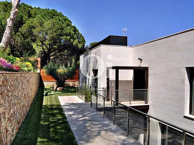 Jardin de maison en vente à Sant Feliu de Guíxols, Gerona