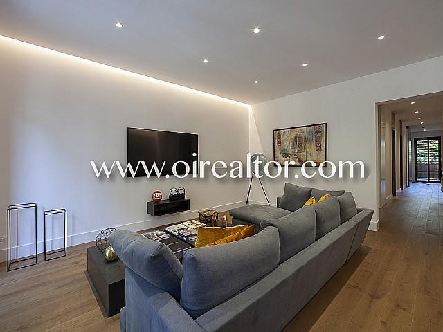 公寓出售在Eixample Dreta,巴塞罗那