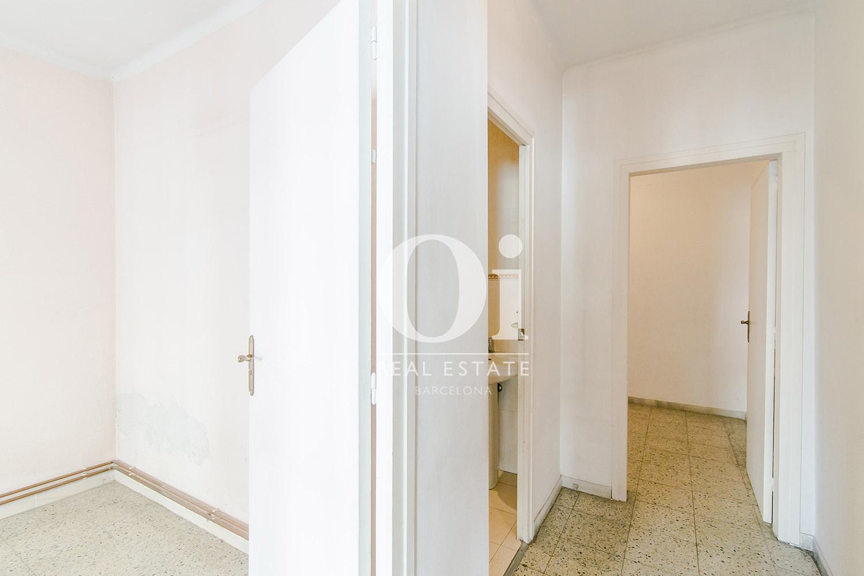 Pasillo de piso en venta en Travesera de Gracia, Barcelona