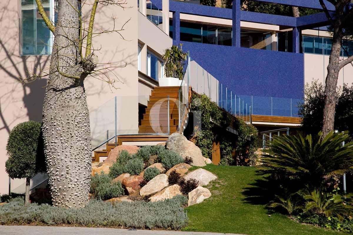 Patio de casa en venta en Sant Feliu de Guíxols