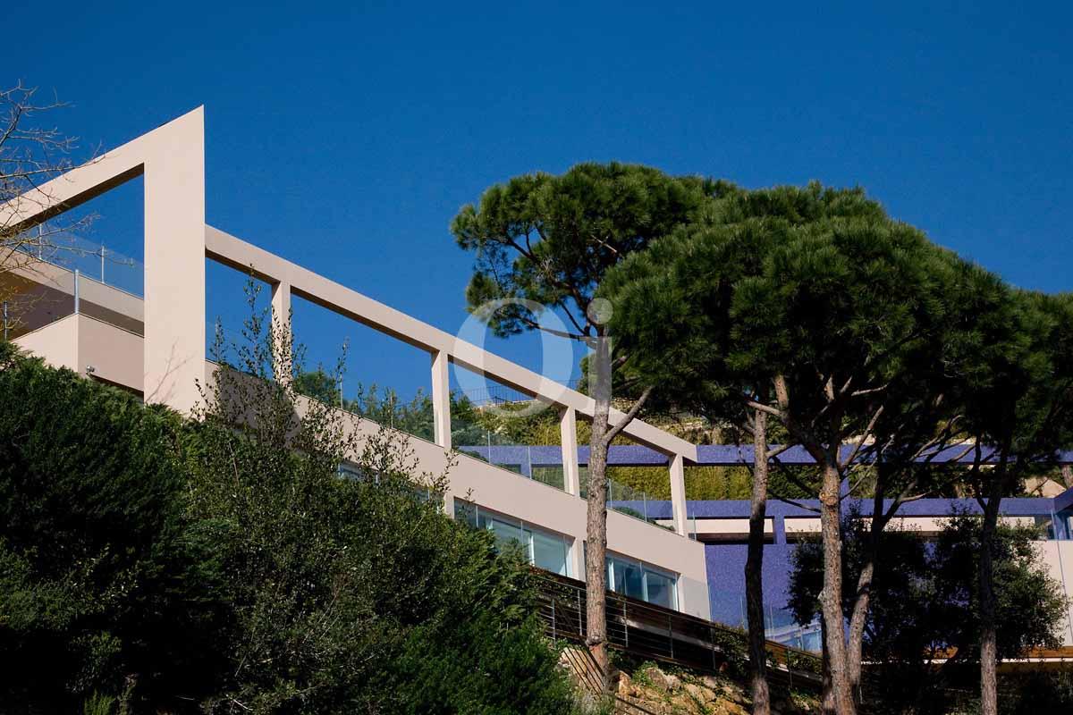 Balcón de casa en venta en Sant Feliu de Guíxols