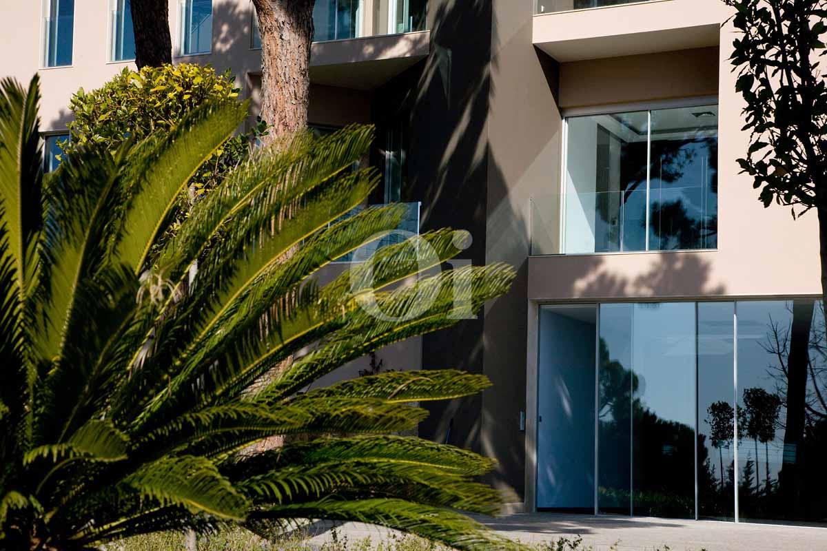 Entrada de casa en venta en Sant Feliu de Guíxols