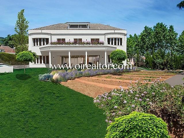 Casa in vendita nel centro di Argentona