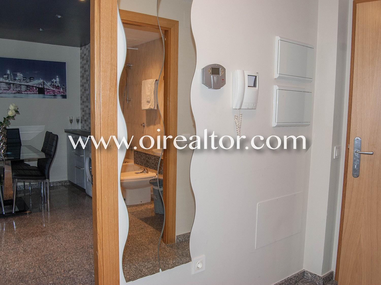 Продается квартира в Fenals в Льорет-де-Мар
