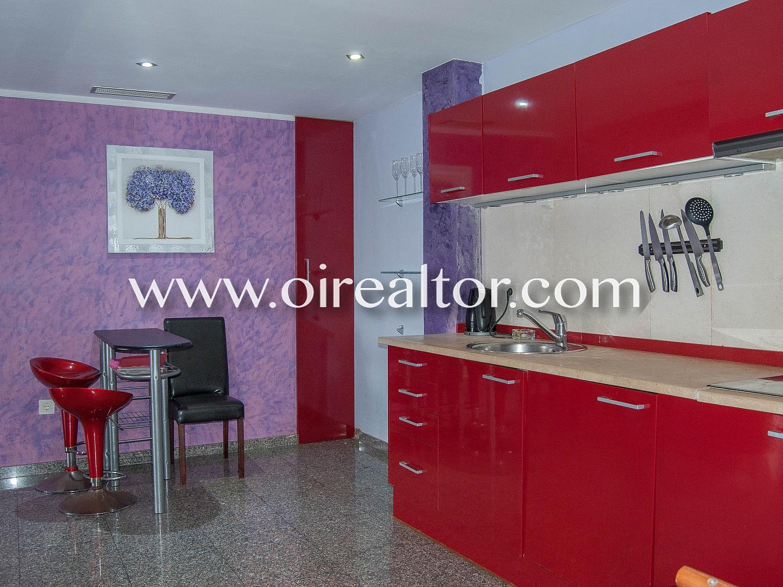 Квартира для продажи с парковкой в Fenals в Льорет-де-Мар