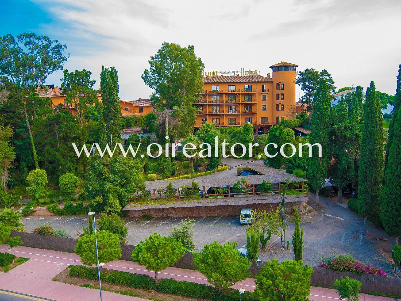 Продается квартира с парковкой в Fenals в Льорет-де-Мар