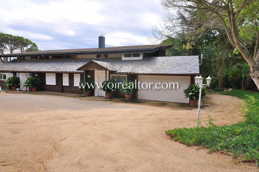Дом для продажи в Hípica de Llavaneres