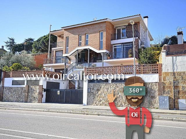 Maison à vendre à Argentona