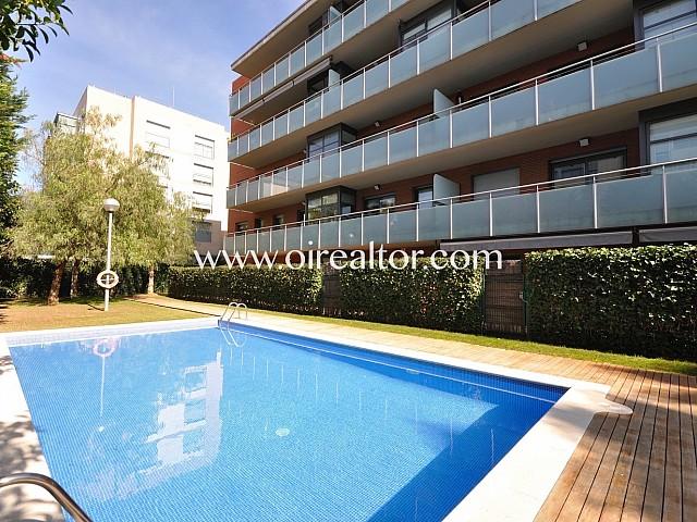 Apartament for sell Sant Cugat Oirealtor016