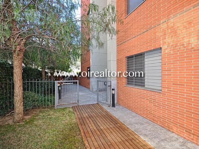 Apartament for sell Sant Cugat Oirealtor019