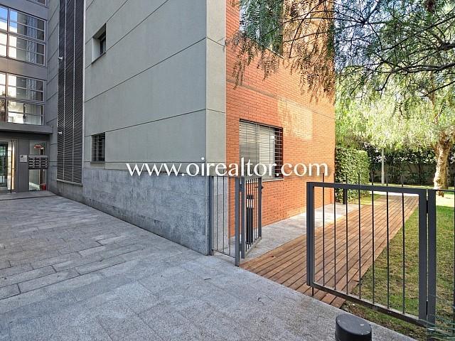 Apartament for sell Sant Cugat Oirealtor020