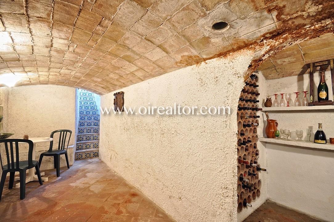 Дом для продажи в старом городе Премиа-де-Дальт