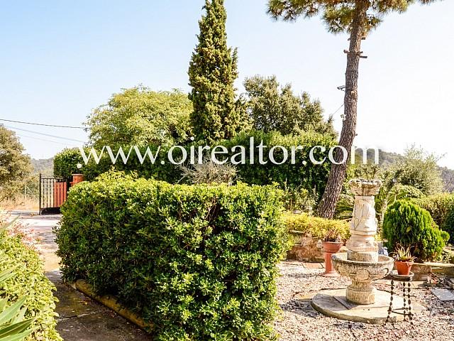 Maison à vendre à Sant Cebrià de Vallalta