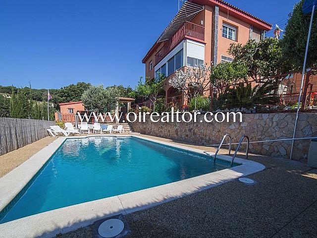 Maison à vendre à Sant Cebria de Vallalta