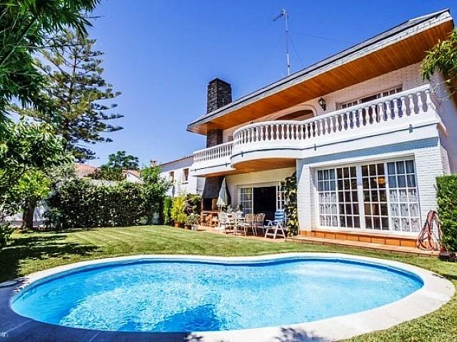 Haus zum Verkauf im Bereich Centro de Premià de Mar