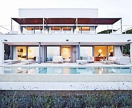 Exklusives Haus zum Verkauf in Les Bateries, S'Agaró