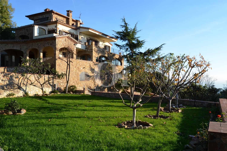 Jardín de casa en venta en Platja D'Aro, Barcelona
