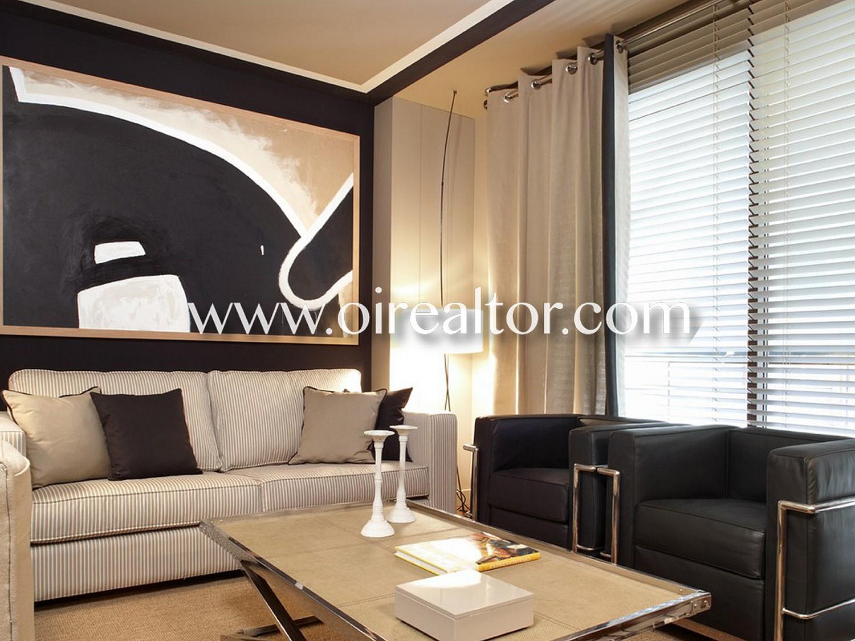Квартира для продажи в Camp d in Grassot i Gracia Nova, Барселона
