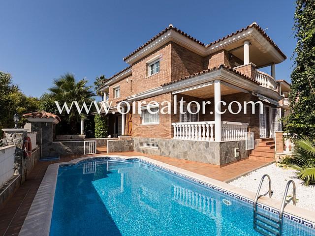 房子出售PremiàdeDalt