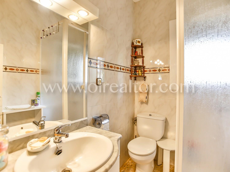 Продается дом в Мас Альба, Сант Пере де Рибес.