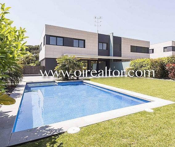 房子出售Sant Andreu de Llavaneres
