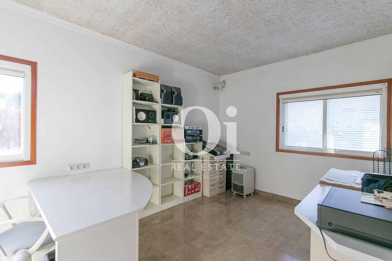 Innenräume vom Familienhaus zum Verkauf in Castelldefels