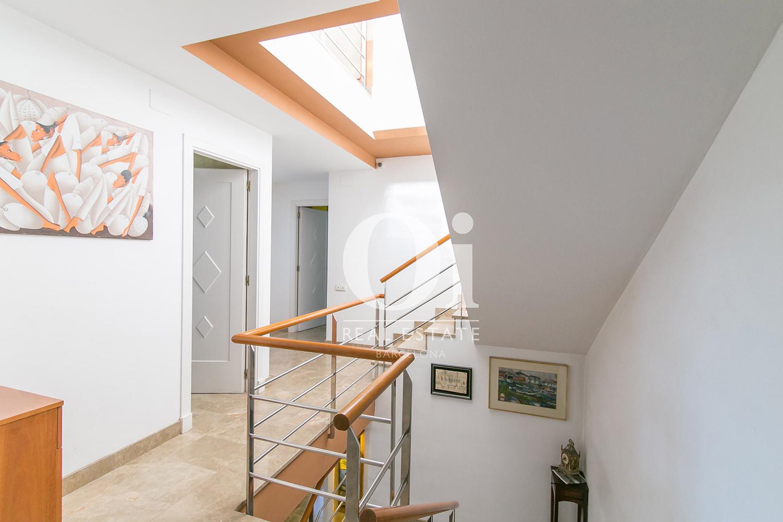 Interior de casa en venta en Castelldefels, Barcelona