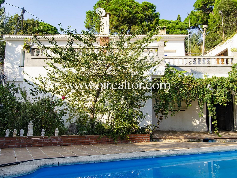 Дом для продажи в Сант-Себриа-де-Валлалта