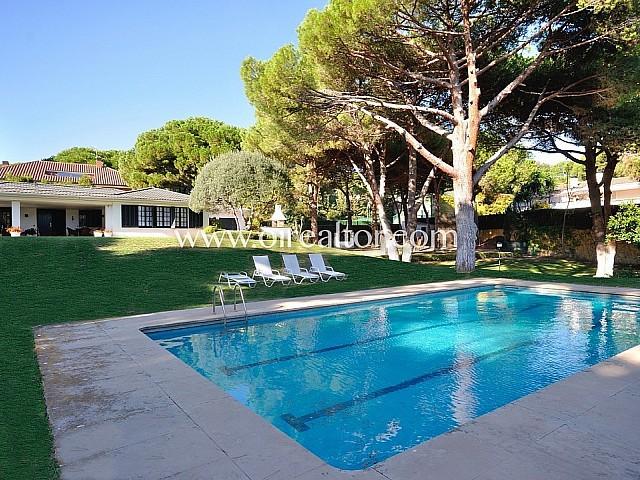 House for sale in Rocaferrera, Sant Andreu de Llavaneres